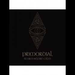 Primordial - Storm Before Calm, CD+DVD