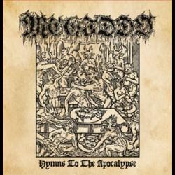 Megiddo - The Heretic/ Hymns to the Apocalypse, LP