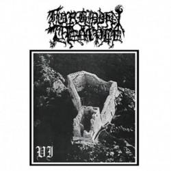 Forbidden Temple - VI, MLP