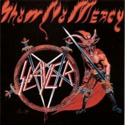 Slayer - Show No Mercy, LP