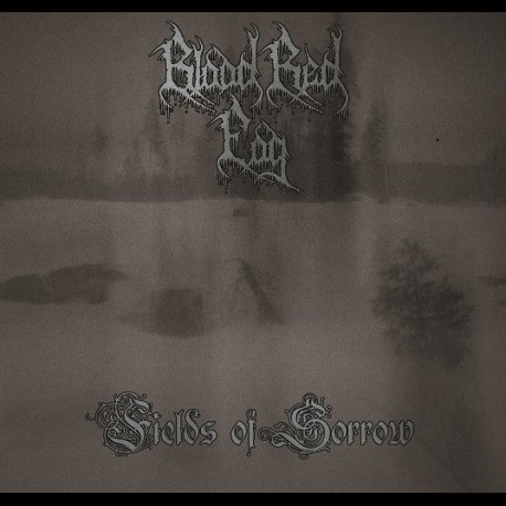 Blood Red Fog - Fields of Sorrow, CD