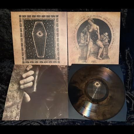 Nubivagant - Roaring Eye, LP (coloured)
