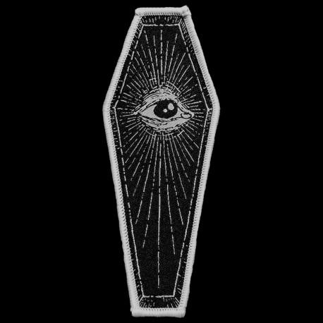 Nubivagant - Roaring Eye, Patch