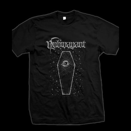 Nubivagant - Roaring Eye, Shirt