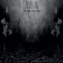 Desir de Mourir - Incure the Wrath of Silence, CD