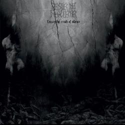 Desir de Mourir - Incure the Wrath of Silence, CD