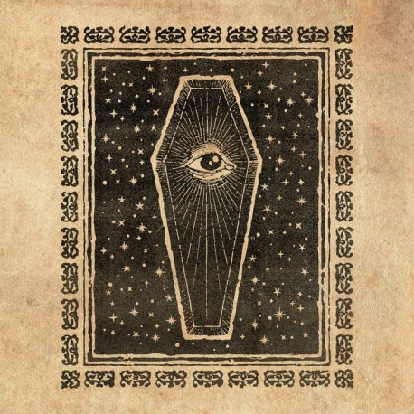 Nubivagant - Roaring Eye, Digi CD