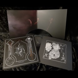 Häxenzijrkell - Die Nachtseite, LP