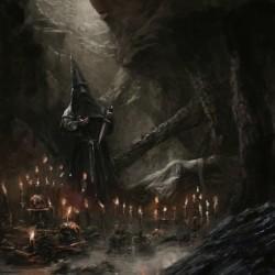 Prison of Mirrors - De Ritualibus et Sacrificiis ad Serviendum Abysso, DLP
