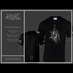 Häxenzijrkell - Die Nachtseite, Shirt