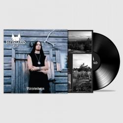 Isengard - Vårjevndøgn, LP (black)
