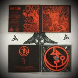 Skáphe - Skáphe³, Digi CD