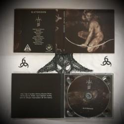 Serpent Column - Kathodos, Digi CD