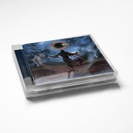 Uada - Djinn, CD (Slipcase)