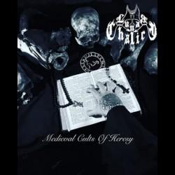 Lunar Chalice - Cult of Medievil Heresy, Digi CD