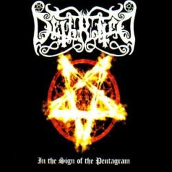 Dethroned - In the Sign of The Pentagram, CD