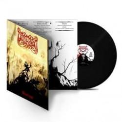Dethroned - Bluotrunst, LP