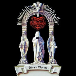 Silberbach - Séance Obscure, LP