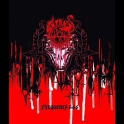 Satan's Propaganda - Frequency 666 EP + Rock for Satan CD