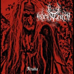 Hexenfluch - Aradia, LP
