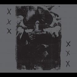 Goatvulva  - s/t, LP (white)