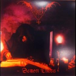 Mortem - Demon Tales, CD