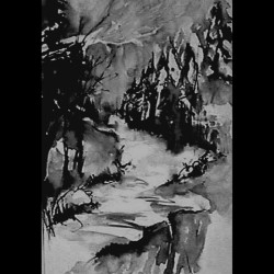 Paysage d'Hiver - Winterkälte, A5 Digibook CD