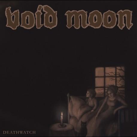 Void Moon - Deathwatch, Digi CD