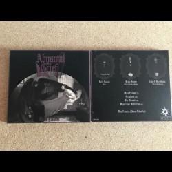 Abysmal Grief - Mors Eleison, Digi CD