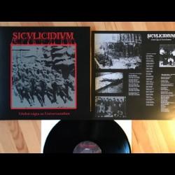 Siculicidium - Utolsó vágta az Univerzumban, LP