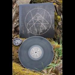 Hermetic Self Destruction Ritual - Kaos Above Love Below, LP