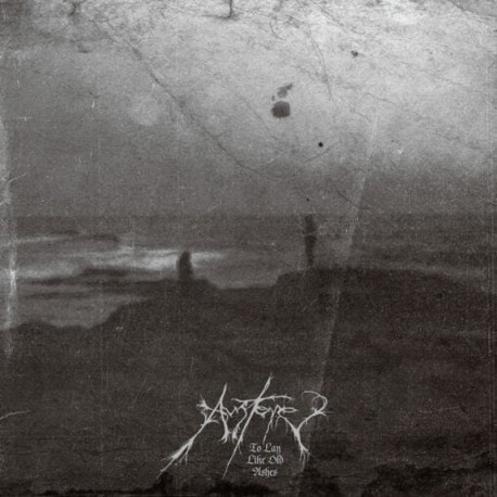 Austere - To Lay Like Old Ashes, LP (smoke)