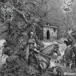 Stormkeep - Galdrum, Digi CD