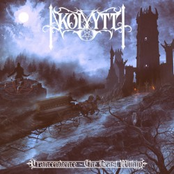 Akolyytti - Transcendence - The Beast Within, EP