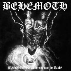 Behemoth - Sventevith, LP