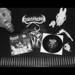 Goatsodomy - Black Goat Mass, EP