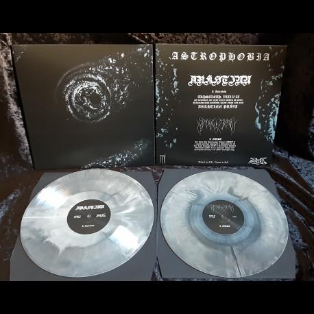 Arkhtinn / Starless Domain - Astrophobia, LP