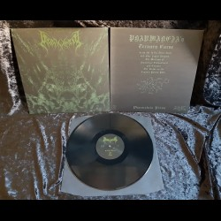 Pharmakeia - Ternary Curse, LP (black)