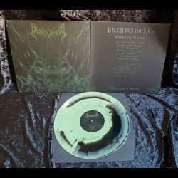 Pharmakeia - Ternary Curse, LP (coloured)