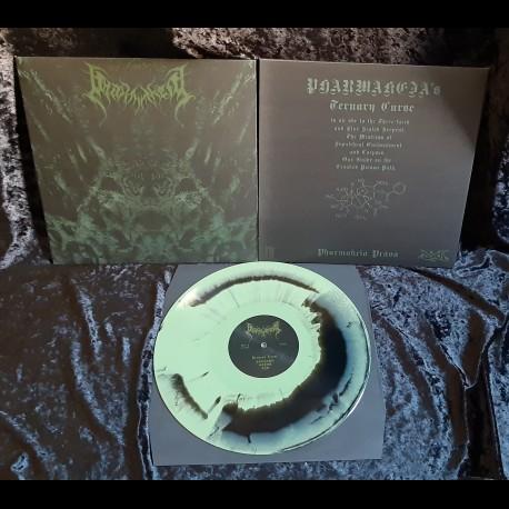 Pharmakeia - Ternary Curse, LP (coloured)