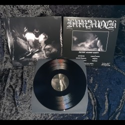 HWWAUOCH - Protest Against Sanity, LP (black)