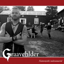 Graavehlder - Naturmystik i Midsommartid, CD