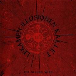 Lik - The Second Wind, CD