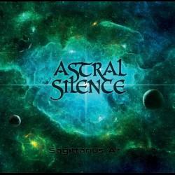 Astral Silence - Sagittarius A*, Digi CD