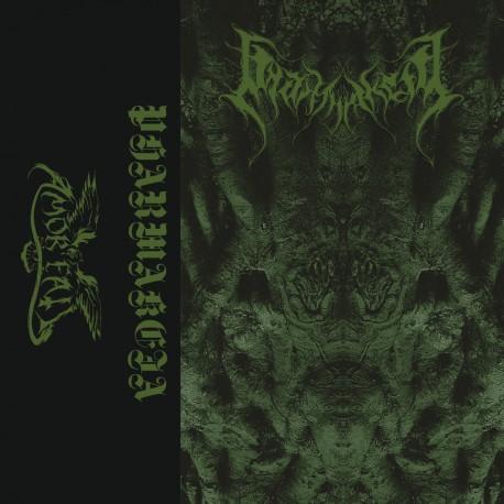 Pharmakeia - Ternary Curse, Tape