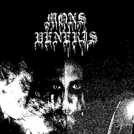 Mons Veneris - Mistérios Satânicos Disformes Infernaid, Digi CD
