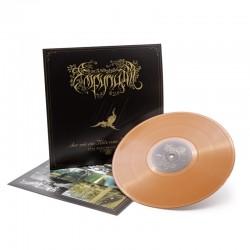 Empyrium - Der Wie Ein Blitz Vom Himmel Fiel, LP (gold)
