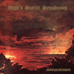 Mooncitadel - Night's Scarlet Symphonies, LP