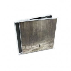 Bròn - Preda dverima noći, CD