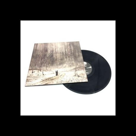 Bròn - Preda dverima noći, LP